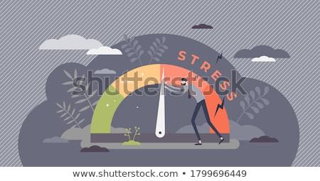 Measuring pressure  stock photo © pressmaster