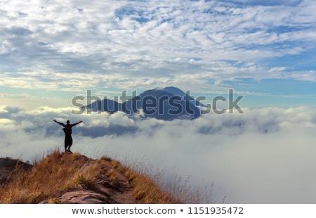 Batur Stock photo © iunewind