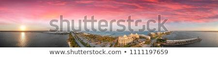 Lake Worth Stock photo © grafvision