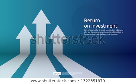 Concept Of Growing Success Stock photo © Lightsource