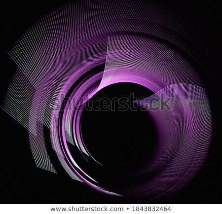 Blade like abstract icons Stock photo © cidepix