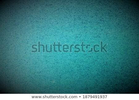 Blue mottled background vignetted around the edges Stock photo © Balefire9