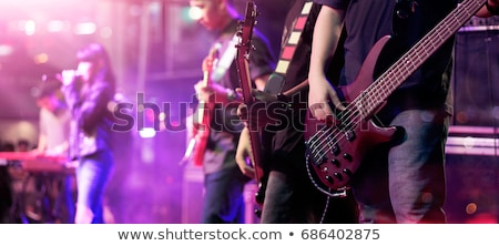 music band stock photo © photography33