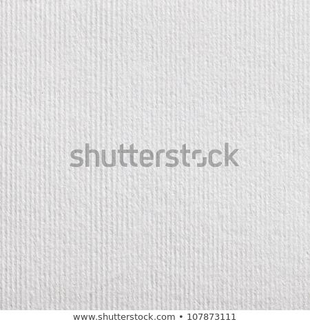 seamlessly crumpled paper texture background stock photo © leonardi