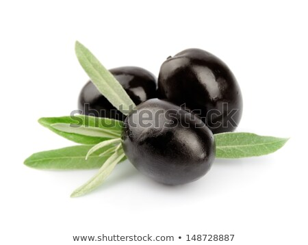 Sweet olives close up  Stock photo © Masha