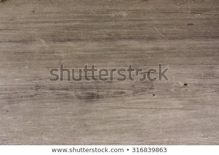 Edad capeado vetas de la madera textura naturaleza Foto stock © latent
