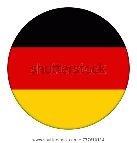 Germany - Flag on Button of Black Keyboard. Stock photo © tashatuvango