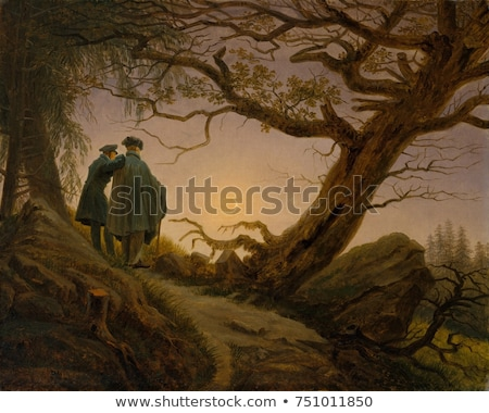 romanticism stock photo © Andriy-Solovyov