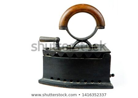 Vintage инструментом белый Сток-фото © FOKA