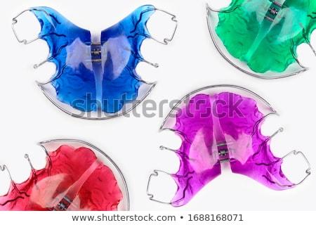 Medicines, colorful bright medicine concept Stock photo © JanPietruszka