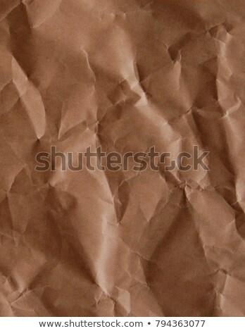 riciclare · carta · marrone · carta · superficie · abstract · design - foto d'archivio © ivo_13
