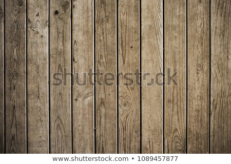 Old vintage wooden interior stock photo © bogumil