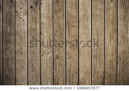 старые · Vintage · интерьер · дерево · стены - Сток-фото © bogumil