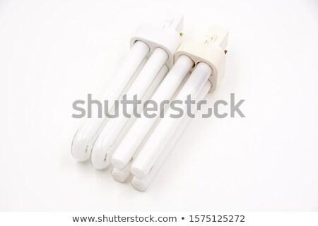 light tube replace stick isolated  Stock photo © JohnKasawa