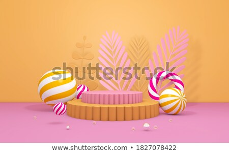 3d concept Stock photo © silense