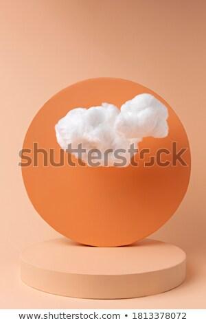 Fashion cloud Stock photo © fuzzbones0