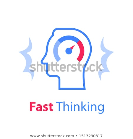 Learn faster Stock photo © Lightsource