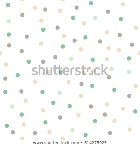 зеленый дизайна фон ткань Сток-фото © FoxysGraphic
