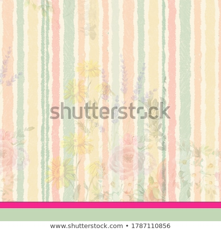 abstract floral  stock photo © pathakdesigner
