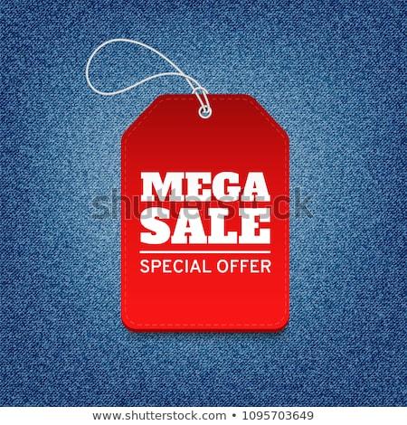 Сток-фото: Лучший · выбор · супер · продажи · плакат · текста · образец