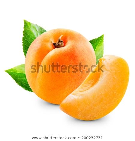 Honey and apricots Stock photo © aladin66