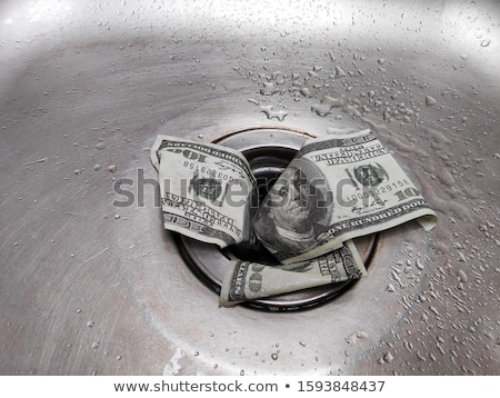 Weak Dollar Stock photo © Stocksnapper