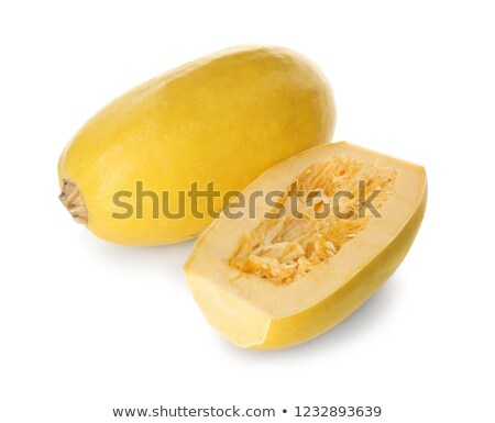 Spaghetti Squash  Stock photo © ArenaCreative