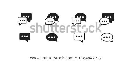 Email doboz új üzenetek bejövő üzenetek Stock fotó © stuartmiles