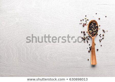 混合 ピーマン 孤立した 白 自然 ストックフォト © marylooo