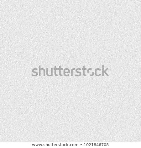 Tapasz textúra nagy beton fal részletes Stock fotó © stevanovicigor