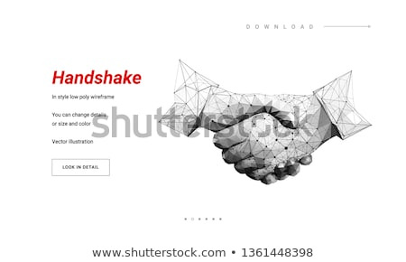 livre · symbole · isolé · blanche · signe · Finance - photo stock © absenta