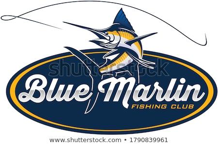 Fishing tackle Stock photo © -Baks-