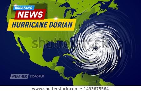 Stock fotó: Prevent Catastrophe