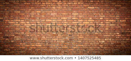 A high stonewall Stock photo © bluering