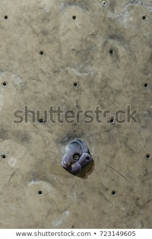 Markolás fal közelkép lövés kezek tornaterem Stock fotó © LightFieldStudios
