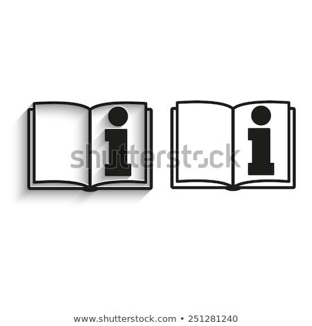 See owner manual. Stock photo © smoki