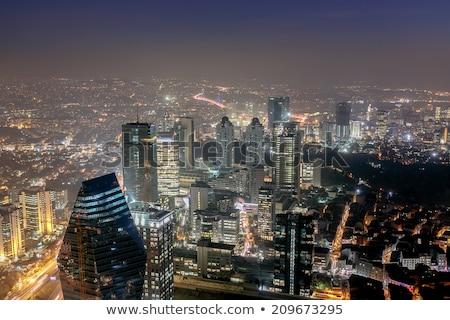 表示 ビジネス イスタンブール 1泊 パノラマ ストックフォト © Givaga