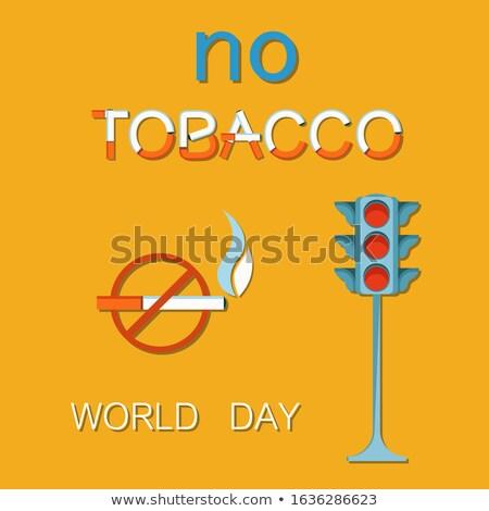 internazionali · giorno · droga · manifesti · vettore · consapevolezza - foto d'archivio © robuart