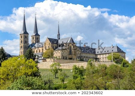собора Германия Церкви здании город архитектура Сток-фото © borisb17