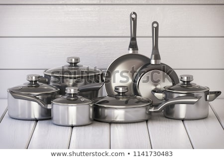 Stainless Steel Pot Lid
