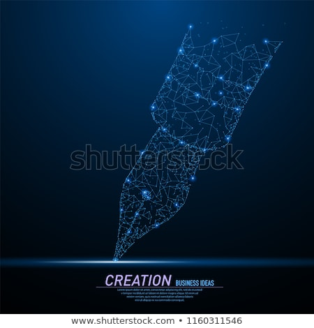Digital pen Stock photo © magraphics