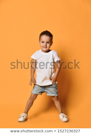 Innocence personified. Stock photo © Fisher