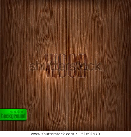 knot on ancient wood surface  Stock photo © taviphoto