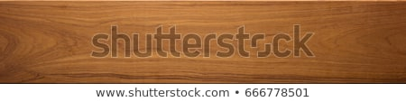 Making wooden boat Stock photo © simply
