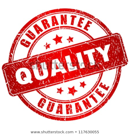 Garantizar calidad papel impresión tinta Foto stock © IMaster