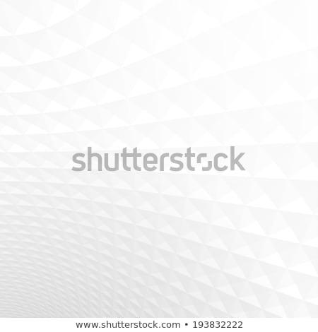 Pontilhado textura branco vetor padrão parede Foto stock © kyryloff
