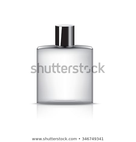 гель изолированный белый тело дизайна волос Сток-фото © ozaiachin