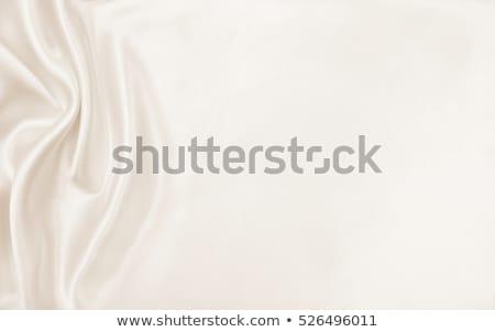 絲綢 聖誕節 質地 背景 藝術 明星 商業照片 © g215