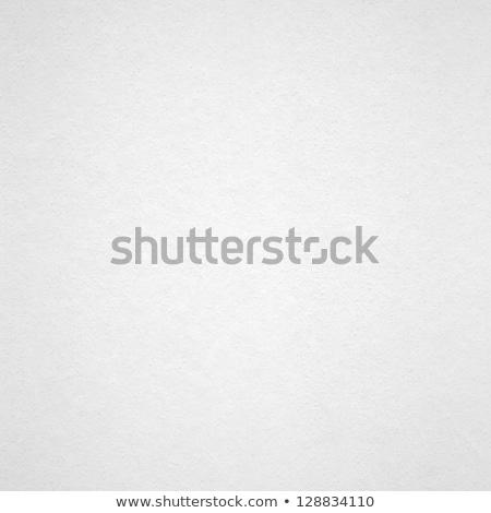 Seamless wrinkled black paper texture background. Stock photo © Leonardi