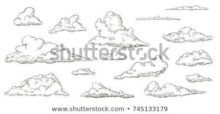 nube · stoccaggio · dati · smartphone · computer · portatile - foto d'archivio © fantazista